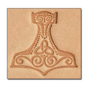 Craftool-3-D-Stamp-Mjolnir-8676-00
