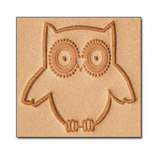 Craftool-3-D-Stamp-Owl-8678-00