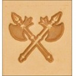 craftool-3-d-stamp-crossed-blades-8566-00