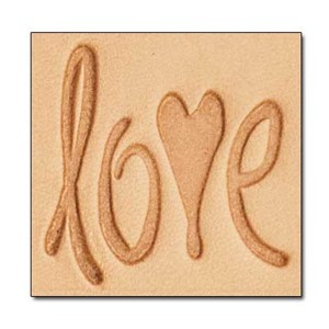 Craftool-3-D-Stamp-Love-8675-00