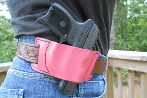 Gun Holsters – RMB Custom Leather